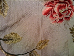 Anisette Silk Embroidery